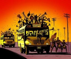 occupybus