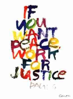 peace-justice