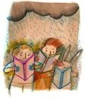 rainy-day-reading