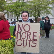 no more cuts