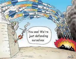 defendingisrael
