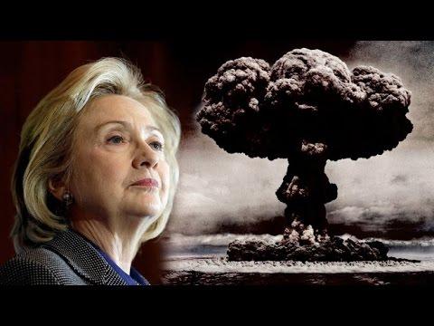 Hillary Hawk Hell?  No Thanks and GoodRiddance.