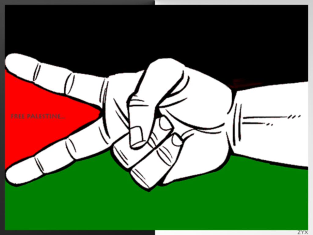 Join us in Atlanta 9/25-9/27 to End the Occupation