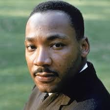 MLK biography.com