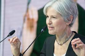 Stein and Baraka offered Green New Deal for peace, people and planet Earth ~OO~