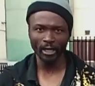 """89. Charly Leundeu """"Africa"""" Keunang, 3/1/15"""