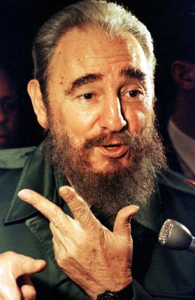 Fidel Castro: An InternationalHero