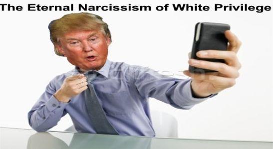 trump-selfie