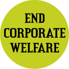 corporatewelfare