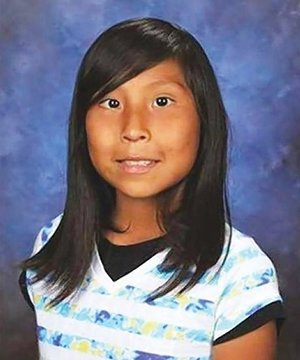 Note from the founder who is hiking 149 miles of the Nüümü Poyo (John Muir Trail) and dedicating/praying each mile for a woman, girl, two-spirit who have murdered or are missing. +++ Ashlynn Mike, 11 years old, from the Navajo Nation, is one of the main reasons why I'm doing this hike and dedicating each mile to a name of a woman, girl, two-spirit who have been murdered or gone missing. This story hit home for me and it moved me so deeply that still to this day, I mourn for her loss. On May 2nd, 2016 she and her brother were lured into a van with promises of treats. They were taken to the Shiprock monument (sacred site to the Navajo People), where her brother escaped, but she met a brutal death. Here she was raped, physically abused, and then killed by a tire iron. The killer drove away, while she was still moving. It took 8hrs for the authorities to alert an amber alert. If an Amber alert had been issued sooner, or the search and the ability of the authorities to work quicker and together, could she have been found or saved? This is a HUGE problem. Lack of resources for authorities to work together. Lack of a system to enter data, lack of resources. Today as I start my path and journey, I start with Ashlynne's name, I honor her and pray for her and her family. This 1st mile of 149 is honoring you and your life. We love you sweet little girl. #mmiw #mmiwg #mmiwg2s #nomorestolensisters