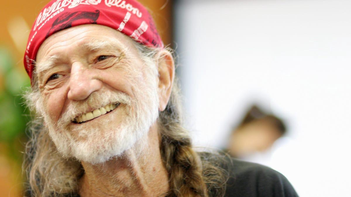Willie Nelson, startup supporter? - Austin Startups